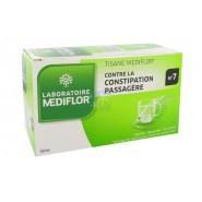 Tisane Mediflor n°7 Constipation Passagère x 24