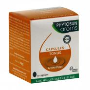 Phytosun Aroms Aromadoses Tonus x 30