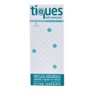 Phyto-Terra Tiques Vêtements Spray 100 ml