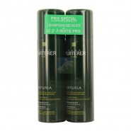 René Furterer Naturia Shampooing Sec 2 x 150 ml