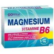 Urgo GOVital Magnésium Vitamine B6 x 45