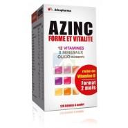 Azinc Forme et Vitalité Adultes x 120