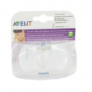 Philips AVENT Protège-Mamelons Petits x 2