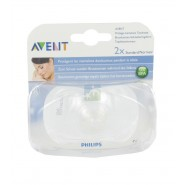 Philips AVENT Protège-Mamelons Standard x 2