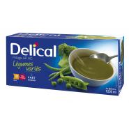Delical Potage HP/HC Légumes Variés 4 x 300 ml