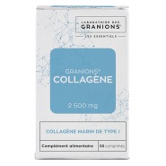 Granions Collagène 2500 mg x 60