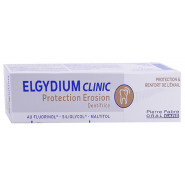 Elgydium Clinic Dentifrice Protection Erosion 75 ml
