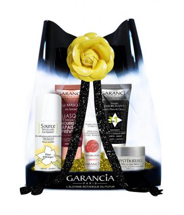 Garancia Trousse de Voyage Golden Rose