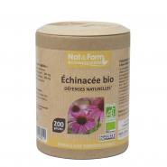Nat&Form Ecoresponsable Echinacée Bio x 200