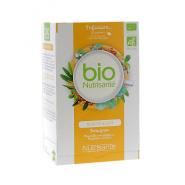 Nutrisanté Bio Infusions Taux de Sucre x 20