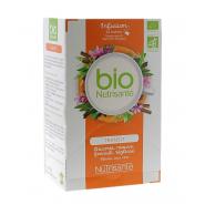 Nutrisanté Bio Infusions Foie et Intestin x 20