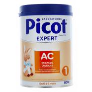 Picot Expert Lait AC 1 800 g