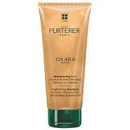 René Furterer Okara Blond Shampooing Eclat 200 ml