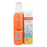 Avène Spray 50+ Enfant 200 ml