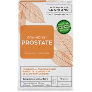 Granions Prostate x 40