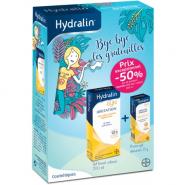 Hydralin Coffret Bye Bye les Gratouilles