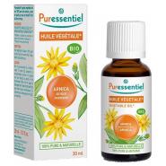 Puressentiel Huile Végétale Arnica Bio 30 ml