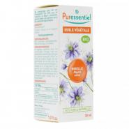 Puressentiel Huile Végétale Nigelle Bio 30 ml