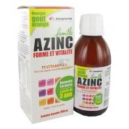 Azinc Famille Forme et Vitalité 150 ml