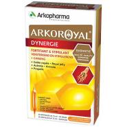 Arko Royal Dynergie x 20