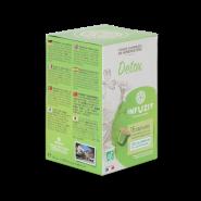 Infuzit Detox Bio Capsules x 16