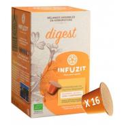 Infuzit Digest Bio Capsules x 16