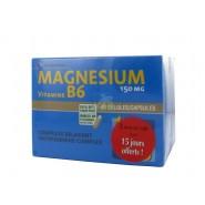 Arkovital Magnésium-Vitamine B6 2 x 60