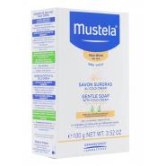Mustela Bébé Savon Surgras Au Cold Cream 100 g