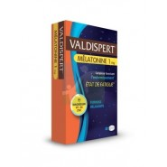 Valdispert Mélatonine Etat de Fatigue 1 mg x 40