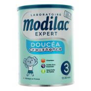 Modilac Expert Doucéa Lait Croissance 800 g