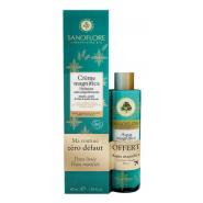 Sanoflore Crème Magnifica 40 ml + Aqua Magnifica 50 ml Offerte