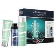 Biotherm Homme Coffret Aquapower Votre Programme Hydratation