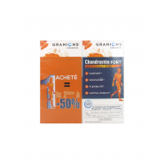 Granions Chondrostéo+ Fort Articulations 2 x 120