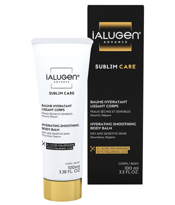 Ialugen Advance Sublim Care Baume Hydratant Lissant Corps 100 ml