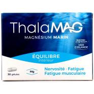 Thalamag Magnésium Marin Equilibre Intérieur
