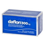 Daflon 500 mg x 120