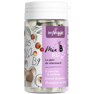 MyVeggie Mix B x 60