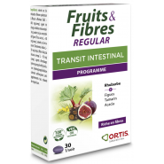 Ortis Fruits & Fibres Regular x 30