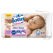 Lotus Coton Baby Sensitive x 65