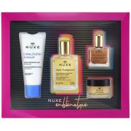 Nuxe Coffret Best-Seller Emblématique