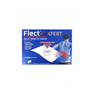 Flect'Expert 5 Patchs Froid Chaud x 5