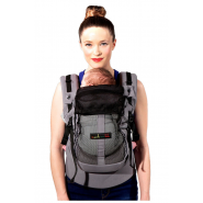 Love Radius Pack Extension Hoodie Carrier et PhysioCarrier