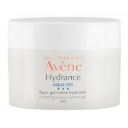 Avène Hydrance Aqua-Gel Crème Hydratant 50 ml
