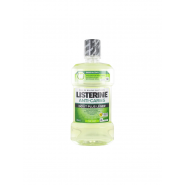 Listerine Bain de Bouche Anti-Caries 500 ml