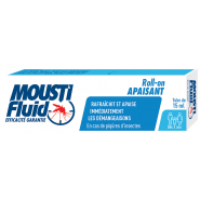 Gifrer Moustifluid Roll-On Apaisant 15 ml