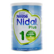 Nestlé Nidal Plus 1er Âge 800 g