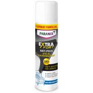 Paranix Extra Fort Anti-Poux Spécial Environnement 225 ml