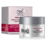 Roc Pro-Remove Crème Anti-Âge Unificatrice Riche 50 ml