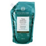 Sanoflore Aqua Magnifica Essence Botanique Eco-Recharge 400 ml
