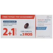 Ducray Anacaps Réactiv 3 x 30